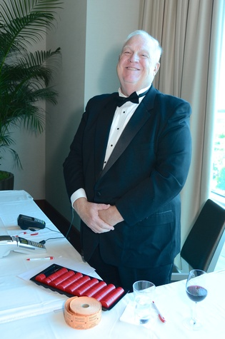 News, Shelby, Italian Cultural and Community Center gala, August 2014, Ray Miller