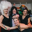 11 at the Hair Ball January 2014