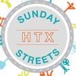 Sunday Streets Houston logo March 2014