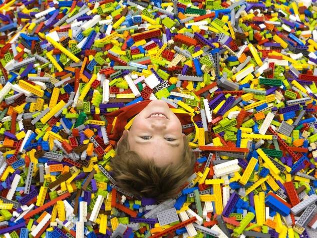 Lego KidsFest 2015