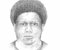 Katy Trail suspect