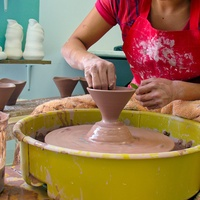 Houston Center for Contemporary Craft presents Hands-on Houston Family Festival