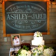 Wonderful Weddings, Wehrly-Kearney, March 2013