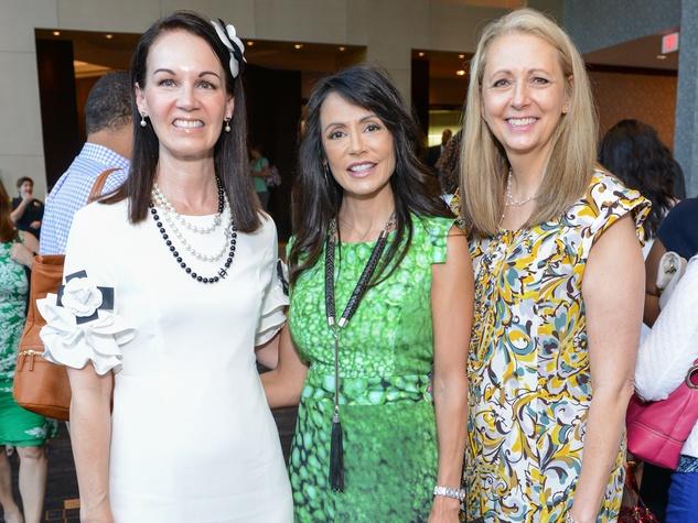 News, Shelby, Children's Assessment Center luncheon, May 2015, Beth Muecke, Diane Caplan, Elaine Stolte