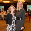 Francie Mancillas and Kelley Schadt , milestones luncheon