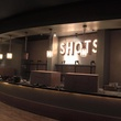 Boots N Shoots upstairs shot bar