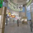 Nau Center Visitor Center Rendering Courtesy of Gallagher & Associates