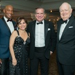 65 Ramon Leon, from left, Lucia and Michael Cordua and Jackson Hicks at the Houston Symphony Wolfgang Puck wine dinner March 2015