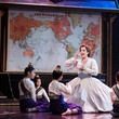 King and I-Laura Michelle Kelly as Anna and the Royal Children