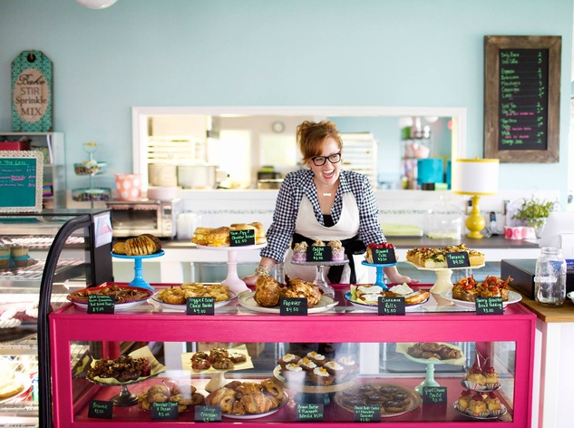 Bribery Bakery ATX Jodi Elliott