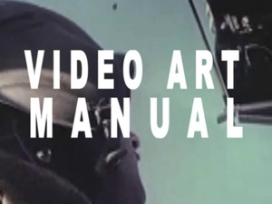 Keren Cytter, Video Art Manual, screen shot, DiverseWorks