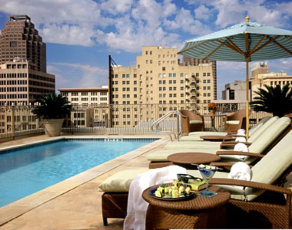Mokara Hotel &amp; Spa in San Antonio