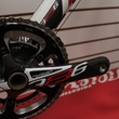 The gears are in motion at Nelo's Cycles.