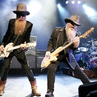 News_ZZ Top_Billy Gibbons