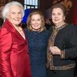 12 Nancy Schissler, from left, Sharon Lietzow and Helen Schaeffer at the Moores School Gala March 2015
