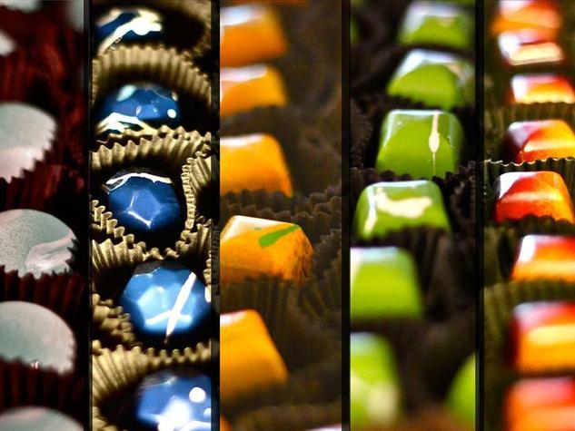 Chocolate Secrets chocolates