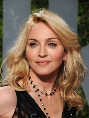 News_Madonna_straight hair