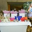 2 Elaine Turner handbags at Heroes and Handbags May 2014