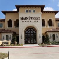 1, MainStreet America, video stills, Whitney Radley, February 2013