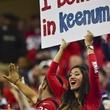 Case Keenum Colts Texans fan
