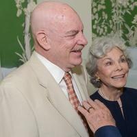 News, Shelby, Terry Bradshaw luncheon, Sept. 2014, Bob McNair, Janice McNair, Terry Bradshaw