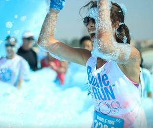 Bubble Run