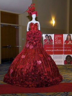 American Heart Association presents Montgomery County Go Red for Women Luncheon