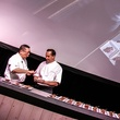 Chef Frank Quant, Celebrity Chef DeanMax, Renaissance Hotel Opening