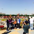 News, Shelby, Dubai, Miracle Garden, January 2015