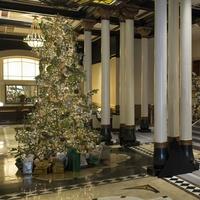 The Driskill Holiday Tree Lighting