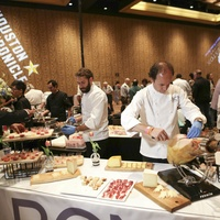 Houston Chronicle Culinary Stars Fine Food and Wine Celebration
