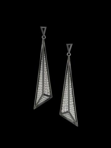 Zoltan David_Zen Vision Earrings_2015