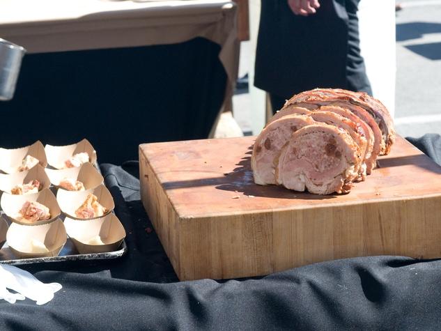 8 Meatopia in San Antonio November 2013