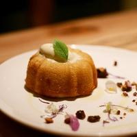 L'Oca D'Oro Austin restaurant Italian dessert cake
