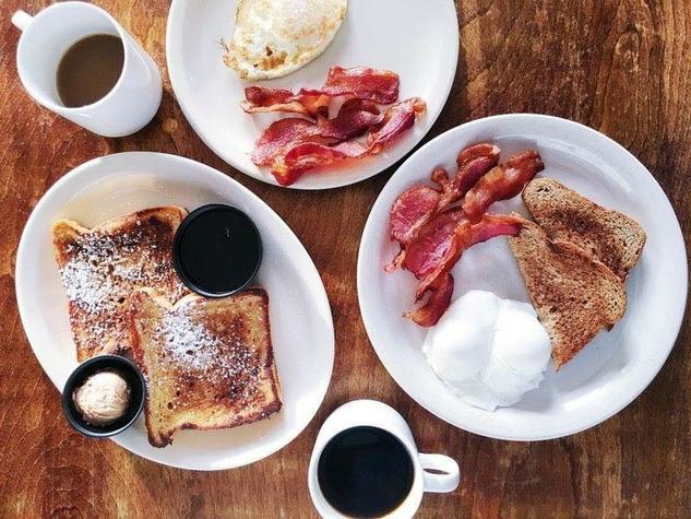 Austin Java breakfast