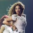 Beyonce stare