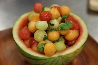 Nicole Hickl, Green Plate Foods, Lisa Pounds