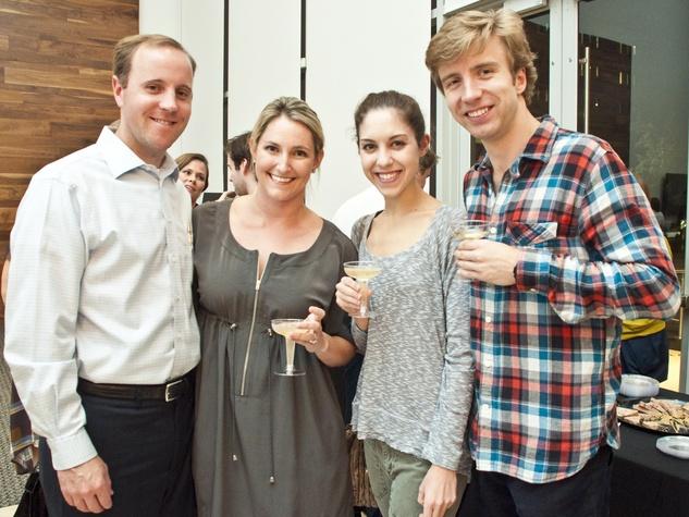 News_Ballet Barre_October 2011_David Tipps_Molly Tipps_Katharine Precourt_Linnar Looris