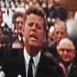 M.D. Anderson, John F. Kennedy, Moon Shots
