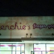 Menchie's, glass broken, March 2013