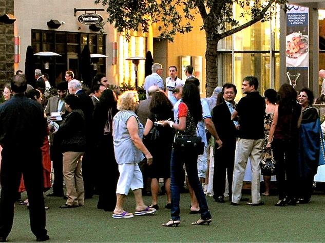 News_Indian Film Festival_Sept. 2011_crowd