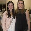 Karla Ruzo, Holly Baird, Chantilly Shopping Event