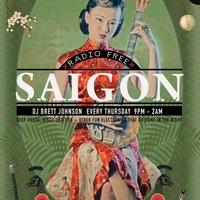 Ah Sing Den presents Radio Free Saigon