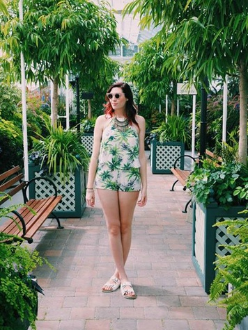 Austin Stylemaker 2015 Shelley Neuman