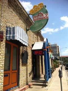 El Mercado Uptown Austin, TX