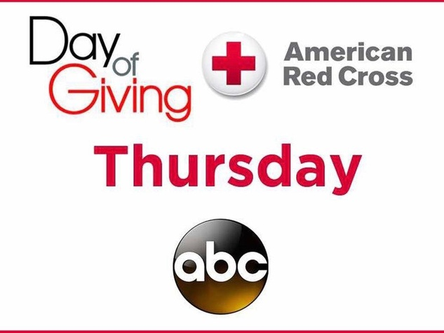 Day of Giving Hurricane Harvey ABC