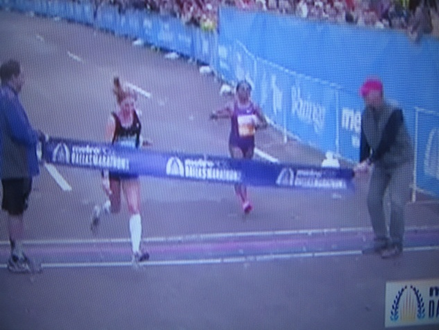 Dallas Marathon