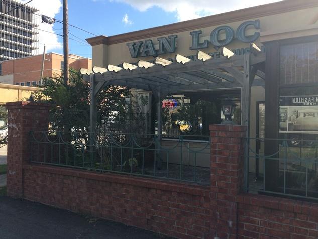 Van Loc Midtown Vietnamese restaurant