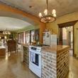 2703 De Curto Road House Kitchen