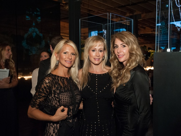 Tribeza Style Week Unveiled in Austin 6287